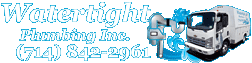 Watertight Plumbing, Inc.